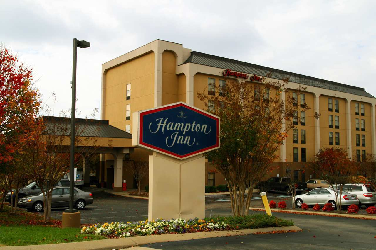 HOTEL HAMPTON INN BELLEVUE/NASHVILLE I-40 WEST NASHVILLE, TN 3 ...