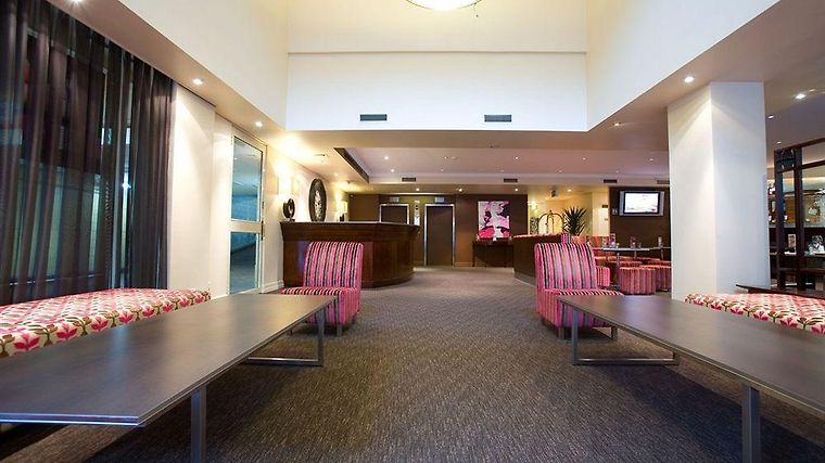 The Marque Brisbane - Clarion Collection Interior