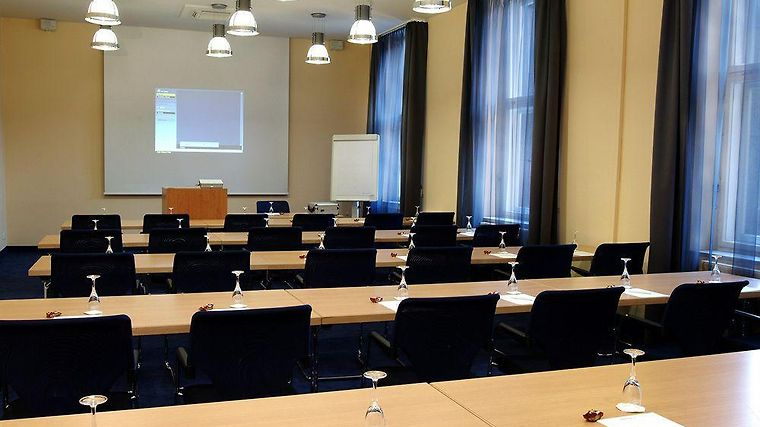 Intercityhotel Muenchen Business