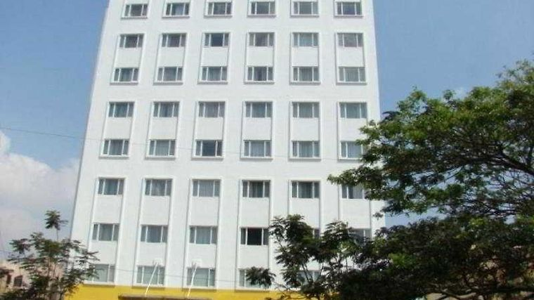 Lemon Tree Chennai Exterior