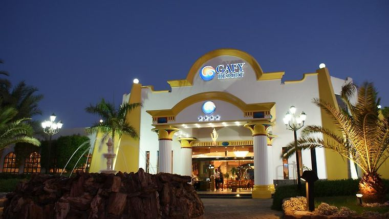 Gafy Resort Exterior Photo album