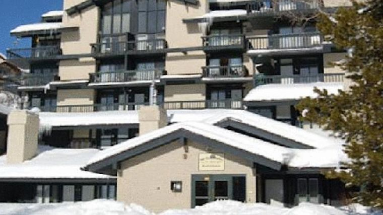 Ski Time Square Condominiums Exterior Hotel information