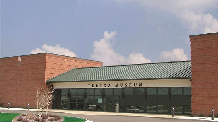 Tunica Resorts (MS) United States  city pictures gallery : Best Western Tunica Resort Facilities Tunica Museum