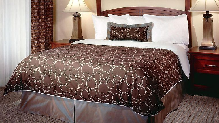 Staybridge Suites Tampa Sabal Park Room