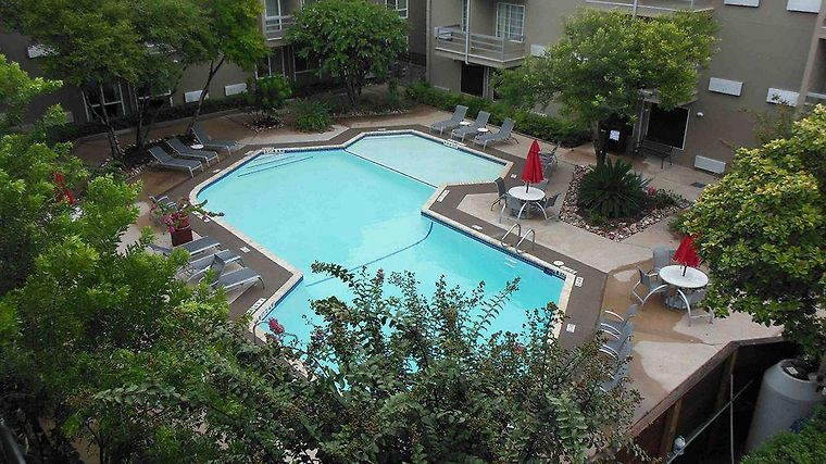 Best Western Plus Austin City Hotel Facilities