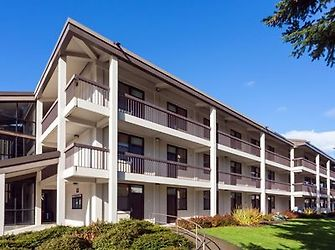 Cheap Hotels Near Tacoma Wa