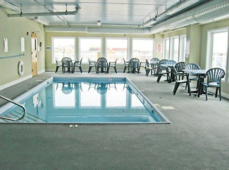 The White Pearl Hotel Facilities Pool