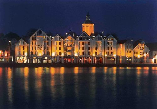 Clarion Collection Hotel Skagen Brygge Exterior