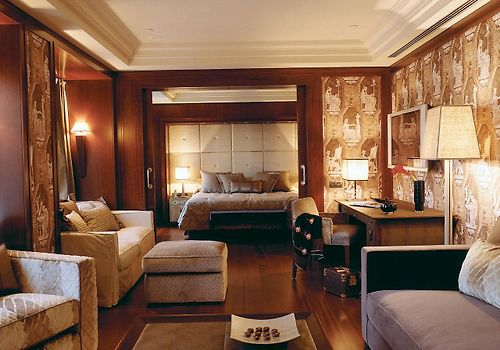 Majestic Hotel And Spa ***** Gl Room
