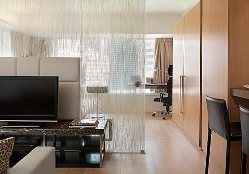 Fraser Suites Hongkong Room One Bedroom Deluxe