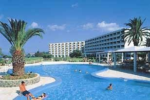 Iberostar Kerkyra Golf Facilities