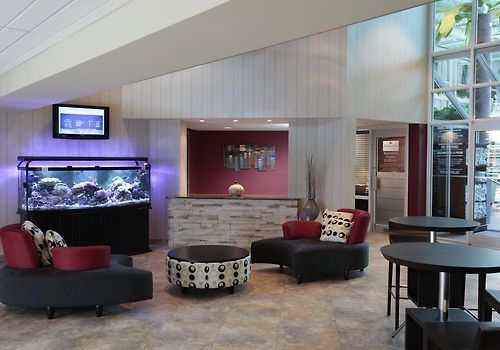 Ramada Plaza Crystal Palace Interior Hotel information