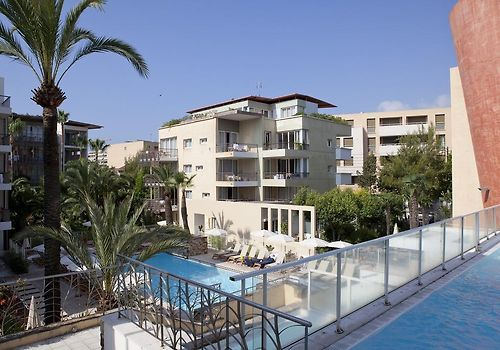 Pierre And Vacances Antibes Exterior Hotel information