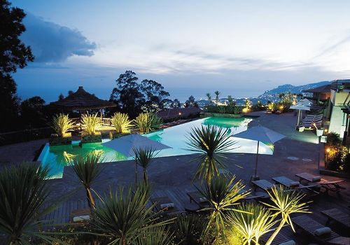 Choupana Hills Resort And Spa Facilities Photo album