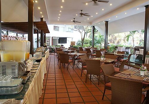 Royal Orchid Resort Pattaya Restaurant Photo album