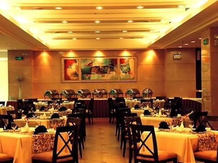 Hua Ting Guest House Hotel Restaurant Hotel information