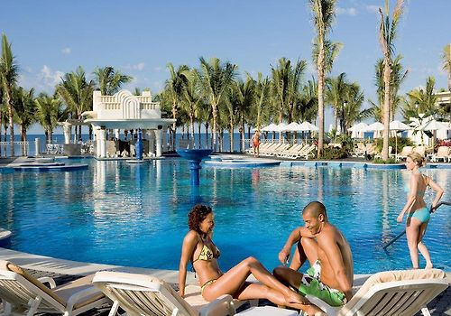 Riu Vallarta All Inclusive Facilities Recreational Facilities