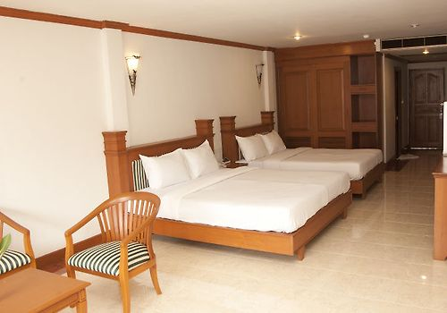 Check Inn Resort Krabi Room Deluxe Suite