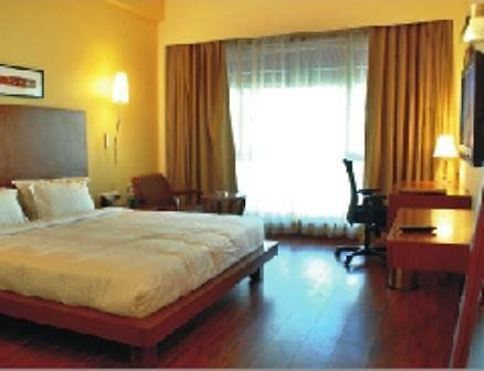 Cambay Golf Resort Jaipur Room GUEST ROOM