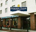 Golden Tulip Sky Gate Foto