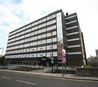 Travelodge Manchester Central Arena Hotel photo