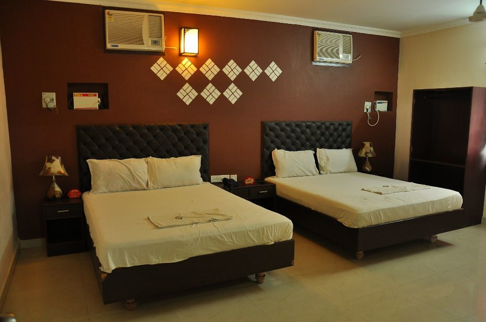 AQUA GREEN HOTEL AND RESORT PUZHAL LAKE CHENNAI India From - Us consulate chennai map